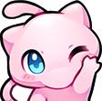Emoji for Mew_Hi