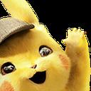 Emoji for Pikachu_Hi