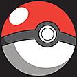 Emoji for Pokeball