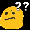 Emoji for Blob_Confused