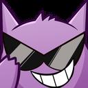 Emoji for Gengar_Evil