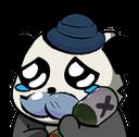 Emoji for Panda_Old