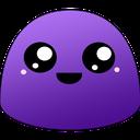 Emoji for Blob_Cute