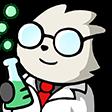 Emoji for Panda_Chemistry