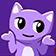 Emoji for Dino_Shrug