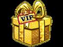 Emoji for Vip_Present