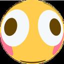 Emoji for megablush