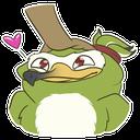 Emoji for SaffyPat