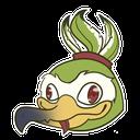 Emoji for SaffyDerp