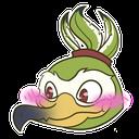 Emoji for SaffyBlush