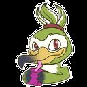 Emoji for SaffySip