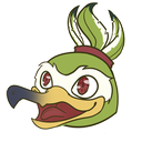 Emoji for SaffyYay