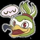 Emoji for SaffyUvU