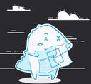 Emoji for cantfind