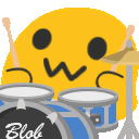 BlobDrum
