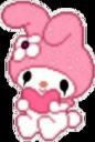 Emoji for omelodyheart