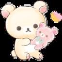 Emoji for kumababy