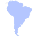 Emoji for RGN_South_America