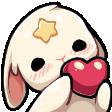 rabbit_heart