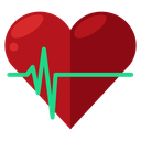 Emoji for heart_rate