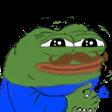 Emoji for pepoEvil