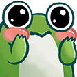 blushfrog