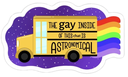 Emoji for astonomically_gay