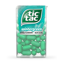 Emoji for wintergreen