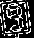 Emoji for bb