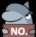 DolphinNo
