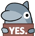 DolphinYes