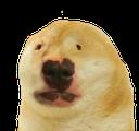 Emoji for DogeWalter