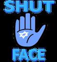 shutface