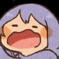 Emoji for Yawn