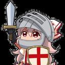 Emoji for MokouCrusade