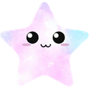 Emoji for star_galaxy