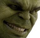 HulkSmirk