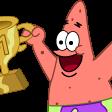 PatrickTrophy