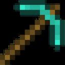 :pickaxe: