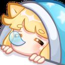 kawaiisleeping