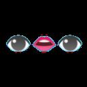 eyemoutheye