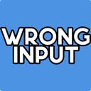 Wrong_Input