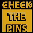 checkpins
