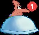 PatrickSendingPing