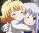 HugNuzzle