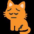 pensivecat