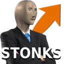 :stonks: