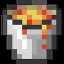 :lava_bucket: