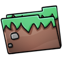 :MinecraftFolder: