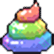 rainbowpoo